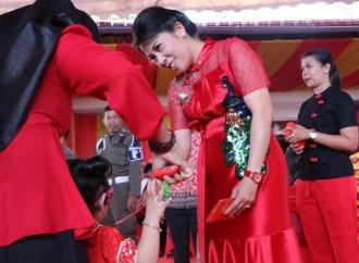 Virus Corona Diharapkan Tak Ganggu Perayaan Cap Go Meh