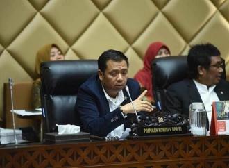 Komisi V Apresiasi Menhub & Menteri PUPR Terkait Mudik Natal