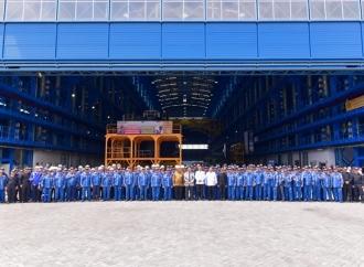 Pasar Industri Pertahanan Fokus Dalam Negeri, Baru Ekspor