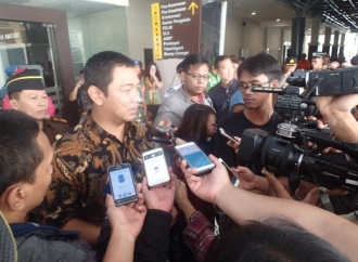 Pilwakot Semarang, Golkar & Nasdem Merapat ke PDI Perjuangan