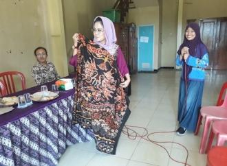 PDI Perjuangan Jatim Terima Keluhan Paguyuban Batik