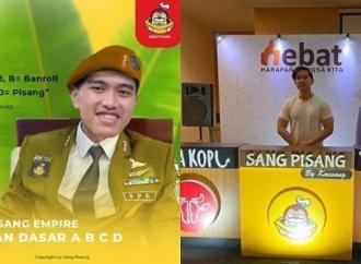Kaesang Posting Meme Lucu-lucuan Mirip Sunda Empire