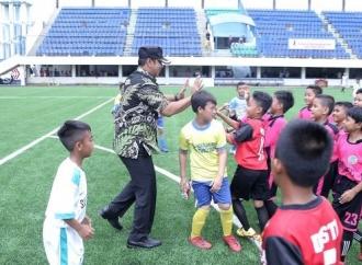 Piala Wali Kota Semarang 2020 Diikuti 67 Klub Sepak Bola