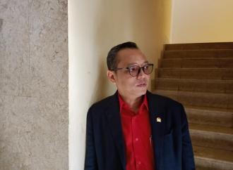 Raih Efisiensi, Deddy Harap BUMN Produksi Sepur Mini
