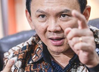 Gilas Anies, Ahok Paling Berhasil Atasi Banjir di Jakarta