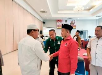 Sujiwo Apresiasi Masukan PKS ke Pemkab Kubu Raya