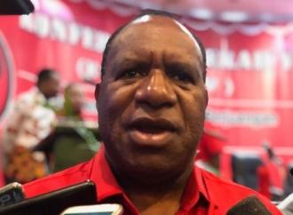 PDI Perjuangan Papua Dukung Petahana di Pilkada Asmat