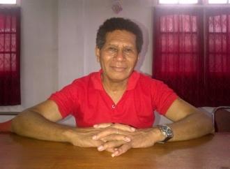 PDI Perjuangan Asmat Gelar Syukuran di Agast
