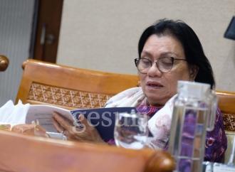 Adriana Tanyakan Eijkman Penyebab Utama Corona