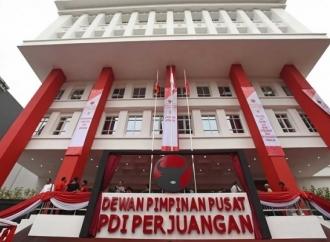 DPP PDI Perjuangan Panggil 8 Pasang Bakal Cabup-Cawabup