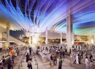 Jokowi: Tangkap Peluang Potensi Ekonomi di World Expo Dubai