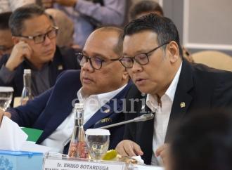 DPP PDI Perjuangan Berhak Beri Rekomendasi Wagub DKI