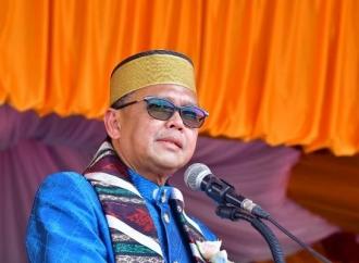 Gubernur Nurdin Yakin Sidrap Krusial Bagi Pangan Dunia