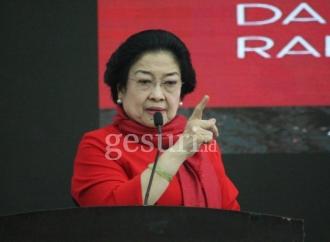 Megawati 'Sentil' Formula E yang Digelar Anies