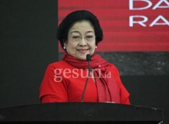 Megawati Sebut Kasus Marianus Sae Sebagai 'Pesanan'