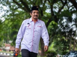 Ali Assegaf Tegaskan Pentingnya Bangun Pertanian Milenial
