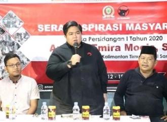 PDI Perjuangan Kaltim Matangkan Pemenangan Paslon Terpilih