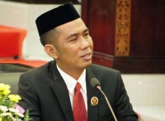 Syafrudddin Tanyakan Pembangunan Smelter PT Freeport