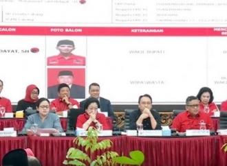 PDI Perjuangan Boyolali Tunda Deklarasi Said-Wahyu