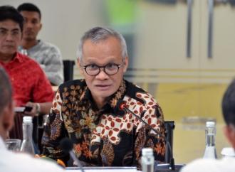 Komisi VI Dukung Rasionalisasi di Kementerian Perindustrian