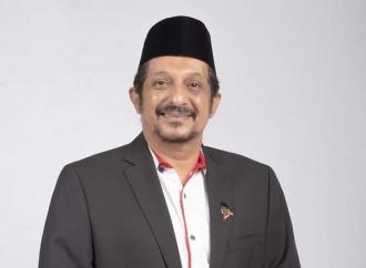 Ali Assegaf Tekankan Dana Desa Untuk Infrastruktur Pertanian