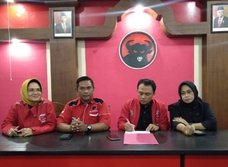 PDI Perjuangan Kabupaten Malang Undang 8 Orang Untuk Ini