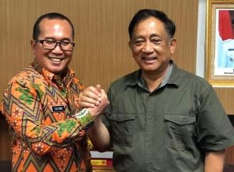 Hendardji Optimis Sujiwo Mampu Majukan Kebudayaan Kalbar