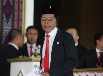 Adian Ajak Menteri Turun Identifikasi Potensi Wisata & Seni