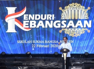 Presiden Ajak Konsentrasi ke Pembangunan, Pemilu Telah Usai