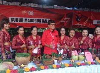 Beri Peluang ke UMKM Jadi Alasan FK Badung Digelar