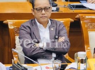 Deddy Minta Komisioner KPAI Mundur Karena Tak Cakap