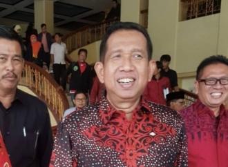 Safaruddin Usulkan Lapas Miliki Bilik Asmara