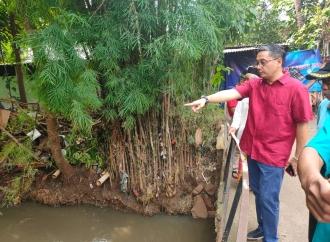 Hentikan Perusakan Monas, Gubernur DKI Urus Banjir Saja!