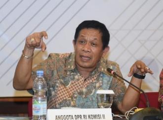Hugua Temukan Permasalahan di Pilkada Medan