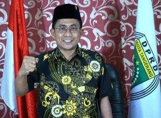 Gatot Tekankan Sinergi Pemkot dan Masyarakat Tangerang