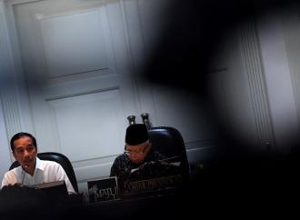 Presiden Jokowi Siapkan Instrumen Fiskal Dampak Virus Corona