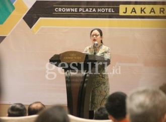 Isu Reshuffle Kabinet, Ini Penjelasan Puan Maharani