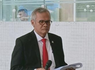 Bahas Jiwasraya Aria Bima Pastikan Ada Rapat Panja Gabungan