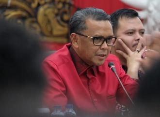 Gubernur Nurdin Abdullah Masuk Bursa Capres 2024