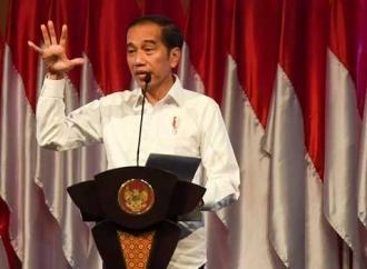 Jokowi: Terus Tingkatkan Promosi Wisata dan MICE