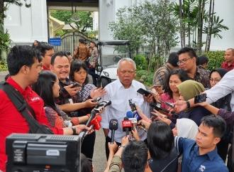 Banjir Jakarta Masalah Ibu Kota Negara, Semua Tanggung Jawab