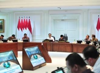 Kementerian, Lembaga dan Pemda Percepat Realisasi Belanja