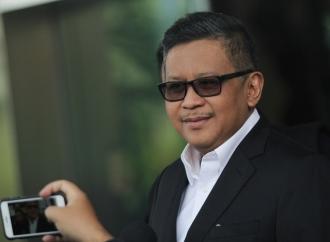 PDI Perjuangan Miliki Legalitas Tetapkan Harun Jadi Caleg