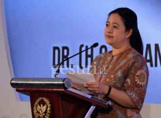 Di Hadapan Para Diplomat, Puan Kutip Pernyataan Bung Karno