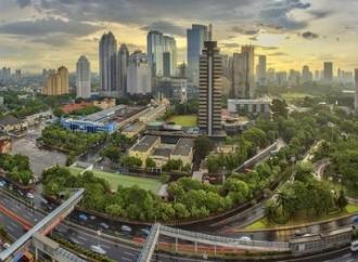 Ibu Kota Baru, Jokowi: Banyak Negara Sahabat Tertarik