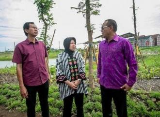 Bali Siap Gandeng Surabaya Tata Kelola Sampah