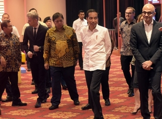 Jokowi Diundang Pertemuan ke-76 UN-ESCAP di Bangkok
