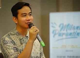 Terkuak, Ini Alasan Utama Gibran Sering ke Jakarta