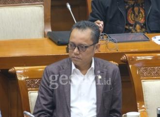 Deddy Minta Pecat Semua Anggota Dewan Pengawas TVRI!