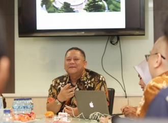 Soekarno Trip Dilirik Jadi Potensi Investasi Pariwisata